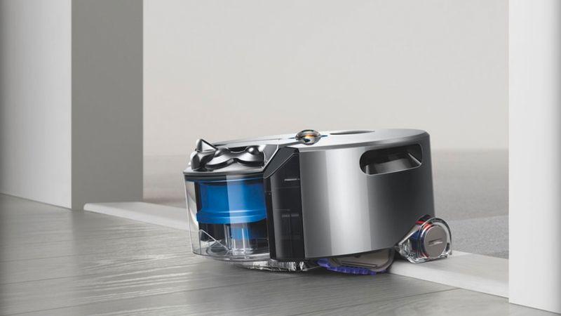 iLife X5 Robotstøvsuger Test Tek.no