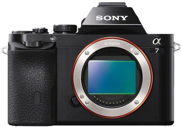 Dette kan bli ditt.Foto: Sony