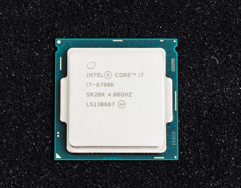 Intel Core i7–6700K er en godsak, men hvor god er den egentlig?
