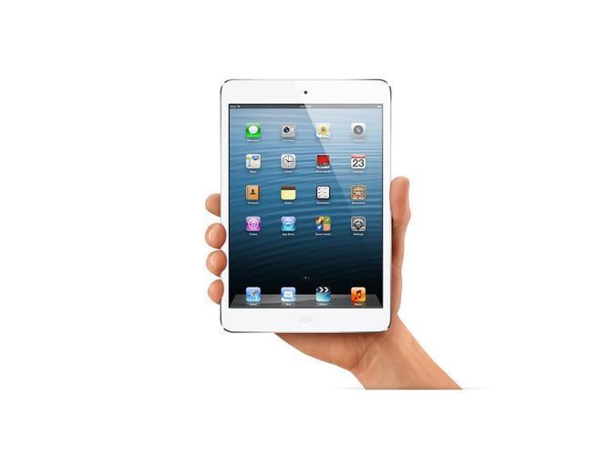 Apple iPad Mini.Foto: Produsentfoto