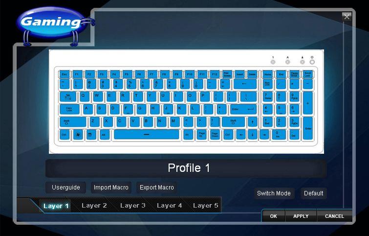 Keysonic KSK 6001ULEX Test Tek.no