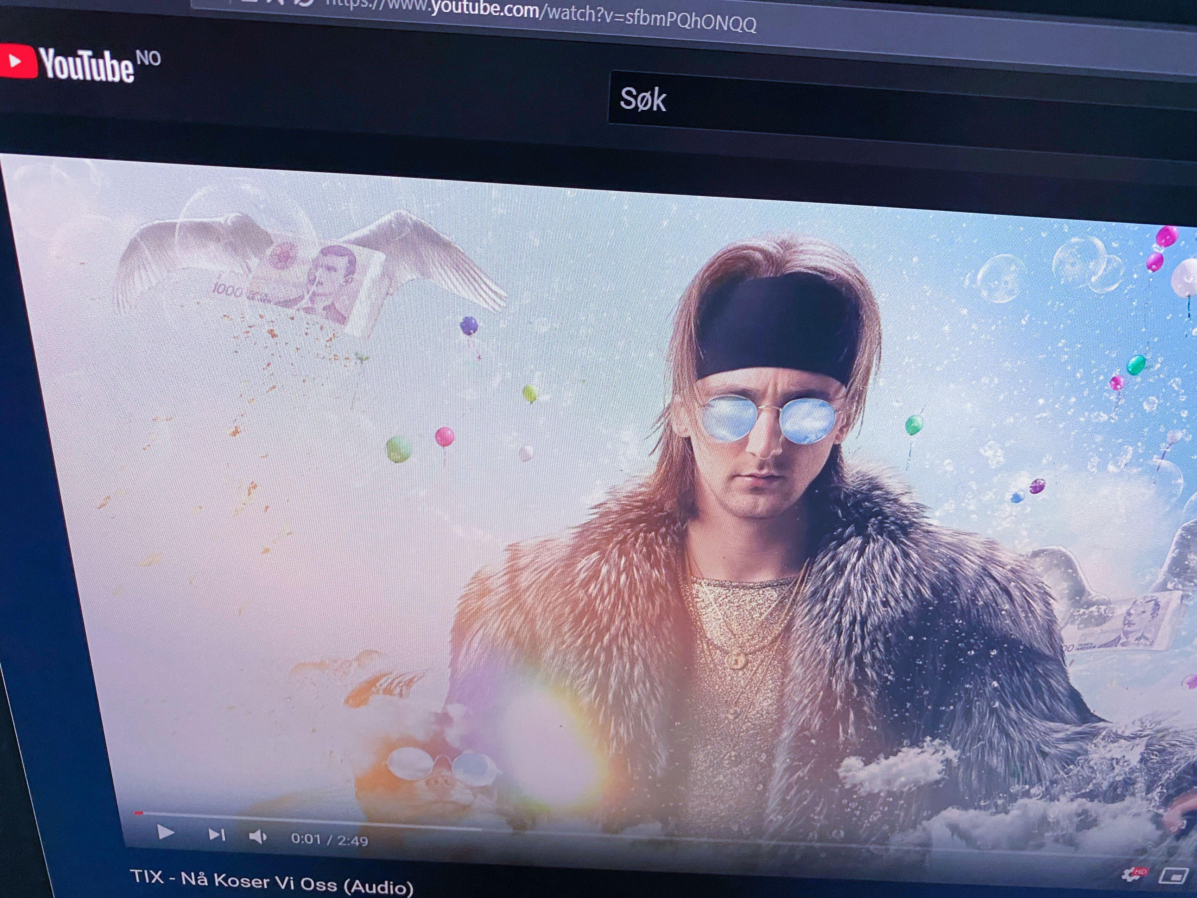 Danske YouTube-brukere kan ikke lenger se hverken norsk eller dansk musikk på tjenesten etter at Koda og Google ikke klarte å få plass en midlertidig avtale om om inntektene fra avspillinger.
