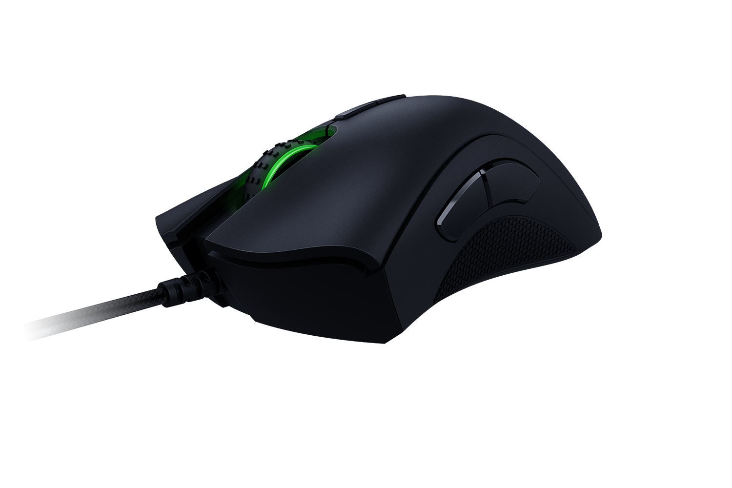 Razer Deathadder Elite.