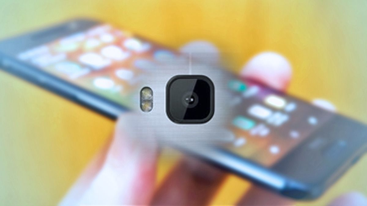 Den første smakebiten fra HTC One M10s kamera har lekket