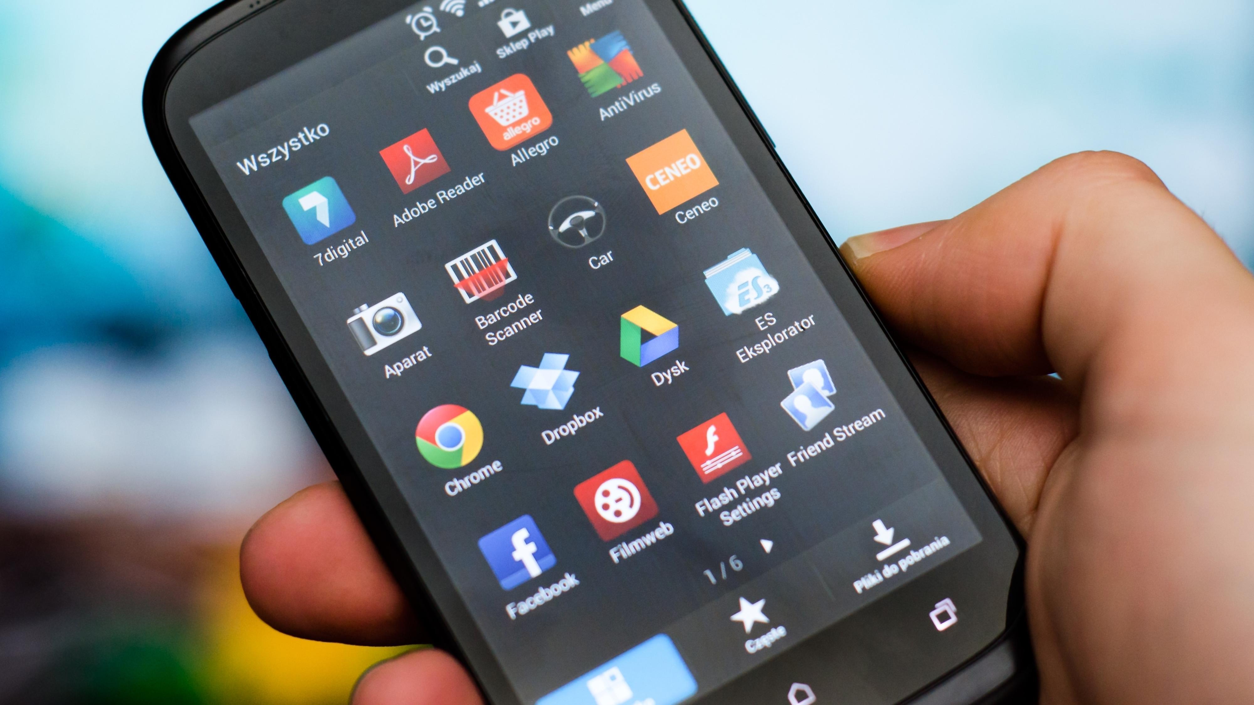 Nytt Android-virus «tar betalt» for å stjele informasjon