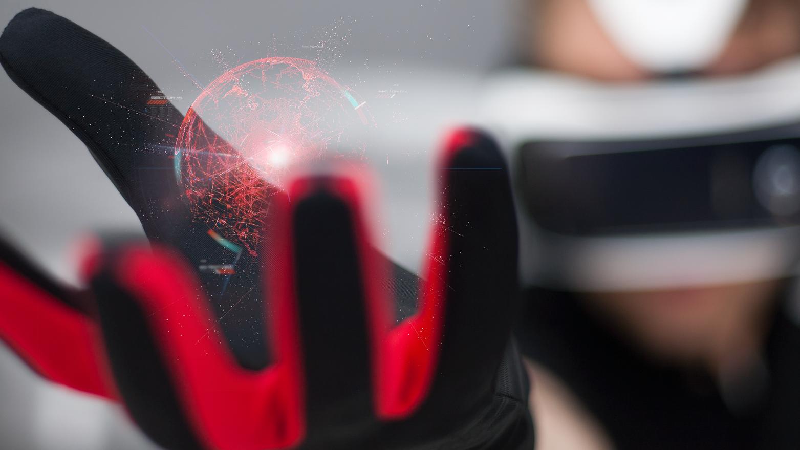 HTC Vive har fått en ny kontroll som får hendene dine inn i VR-verdenen