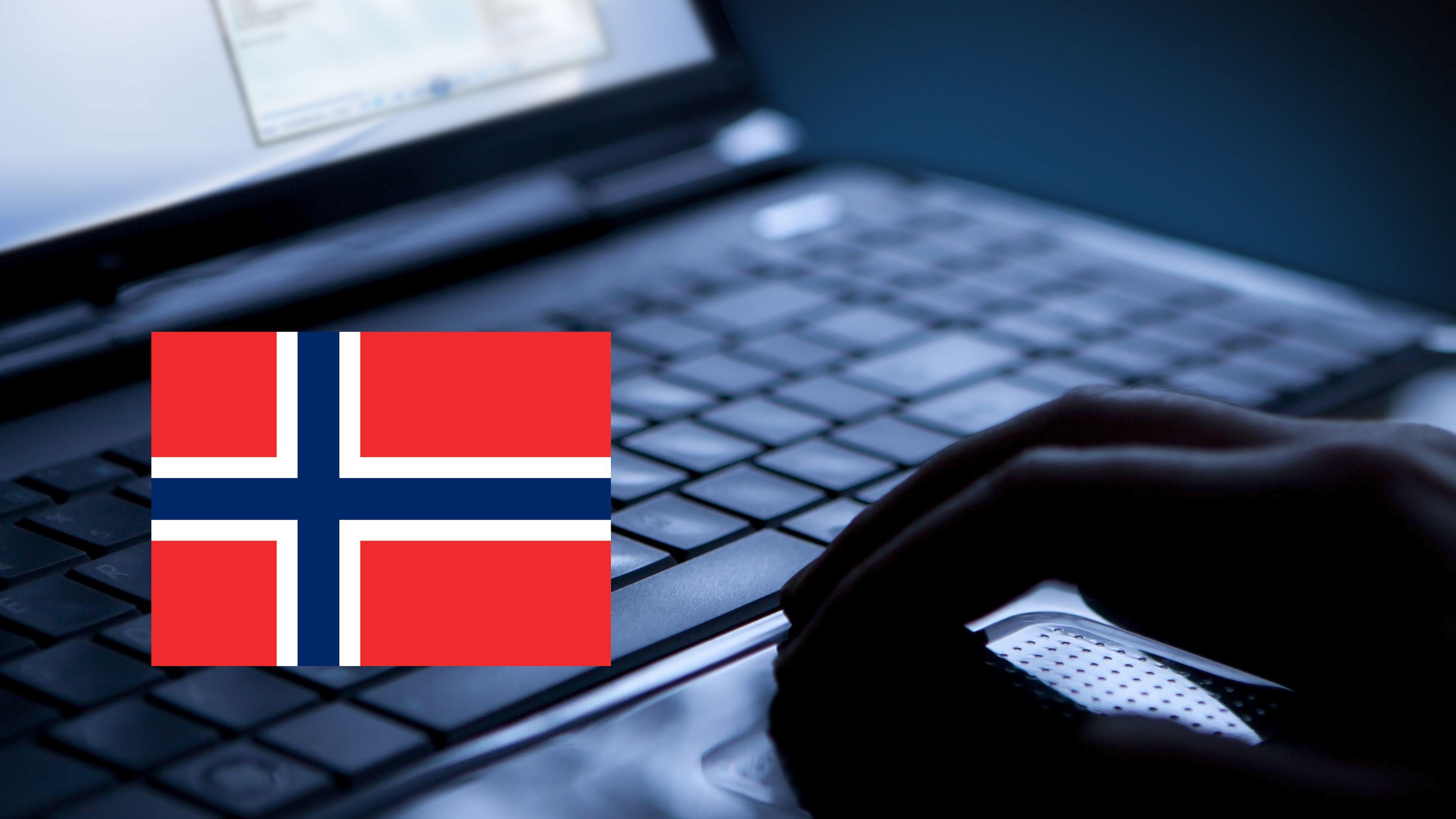 På den «skjulte» delen av Internett kan man kjøpe norske identiteter for 8000 kroner