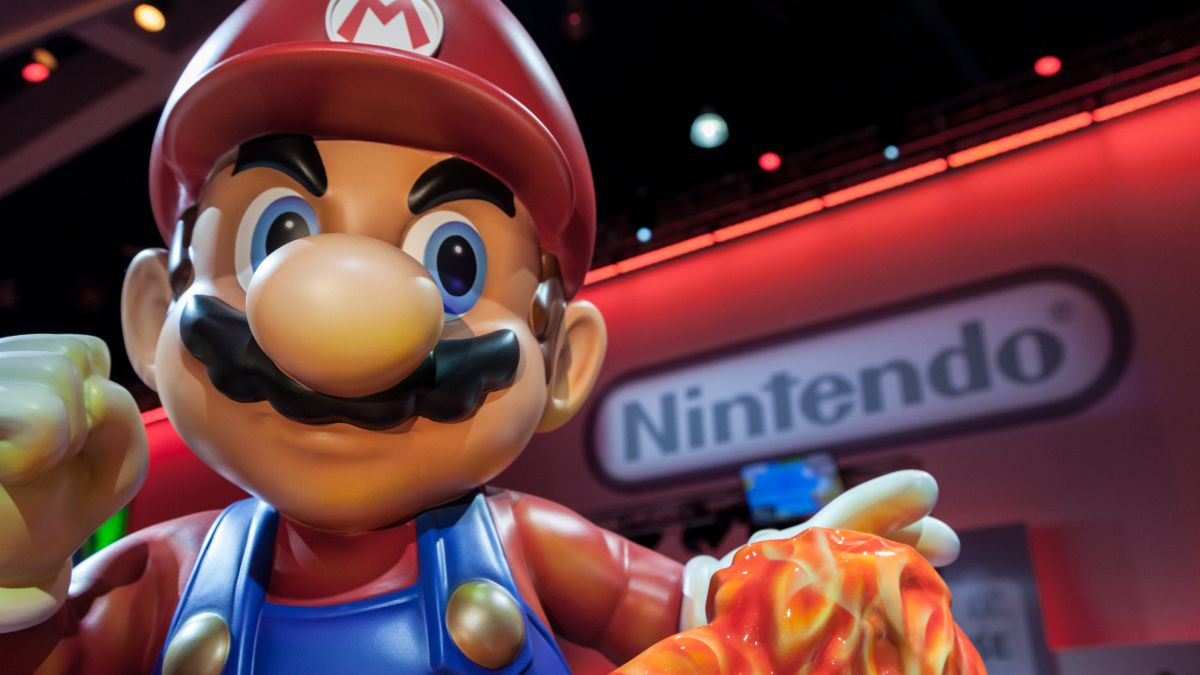 Nintendo fortsetter å blø penger