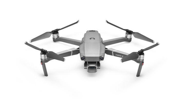 DJIs to nye droner byr på noe ingen andre kameradroner har