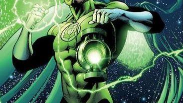 DC Comics gasser på