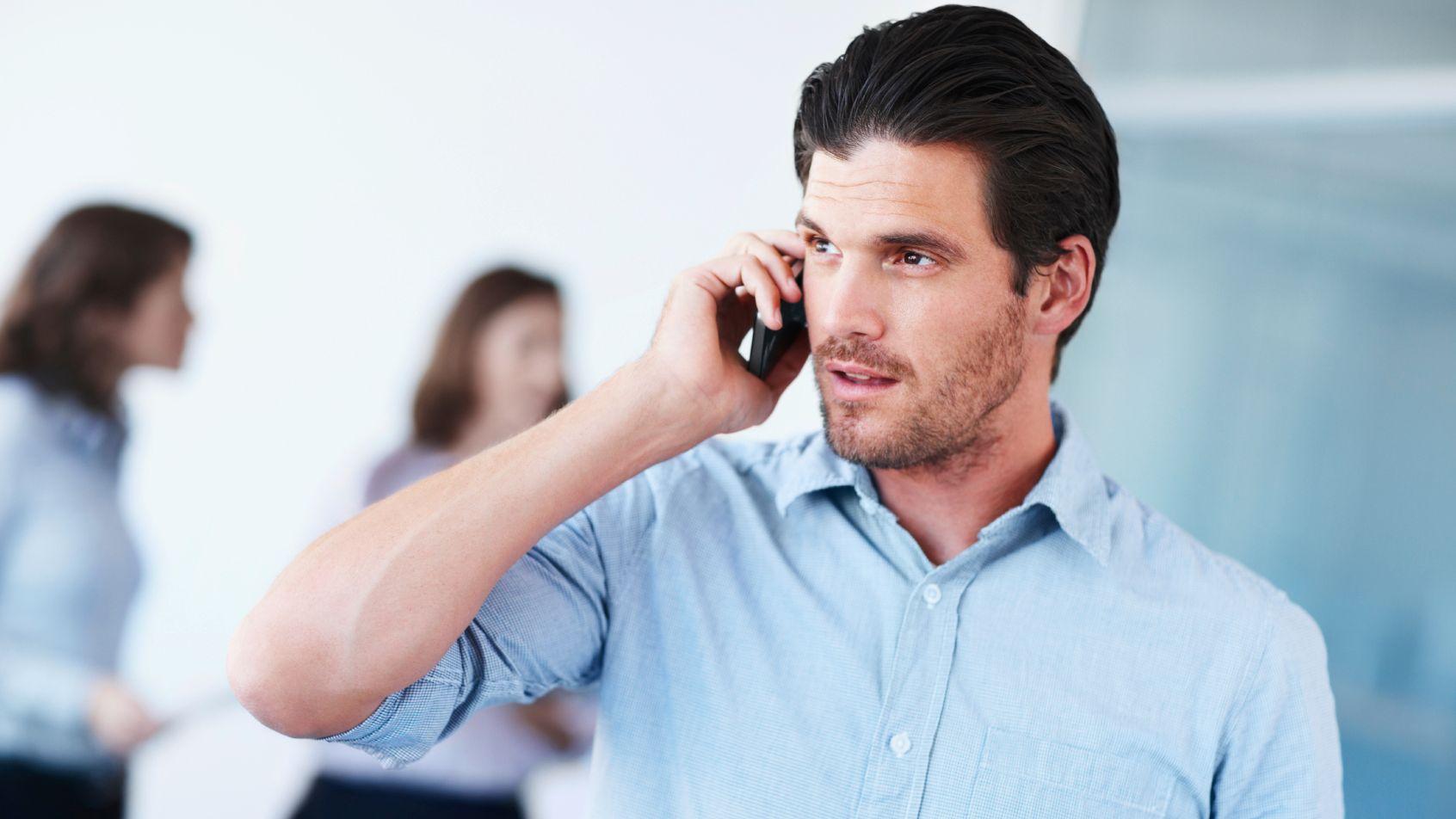 – Debatten om mobile arbeidsplasser er avleggs