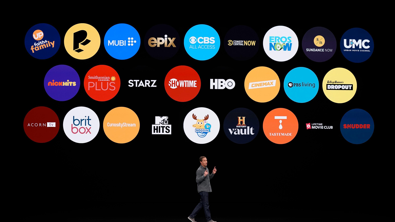 Apple TV+ lanseres fredag – vil ta opp kampen med Netflix