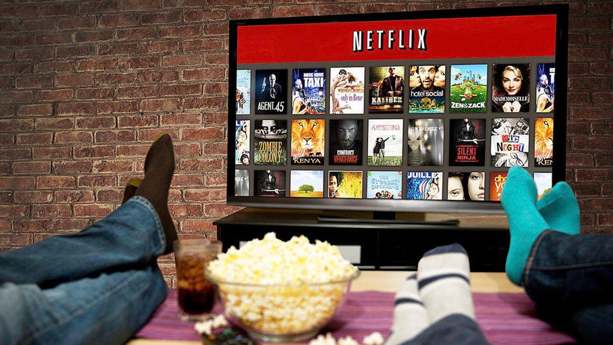 Netflix fortsetter den vanvittige veksten