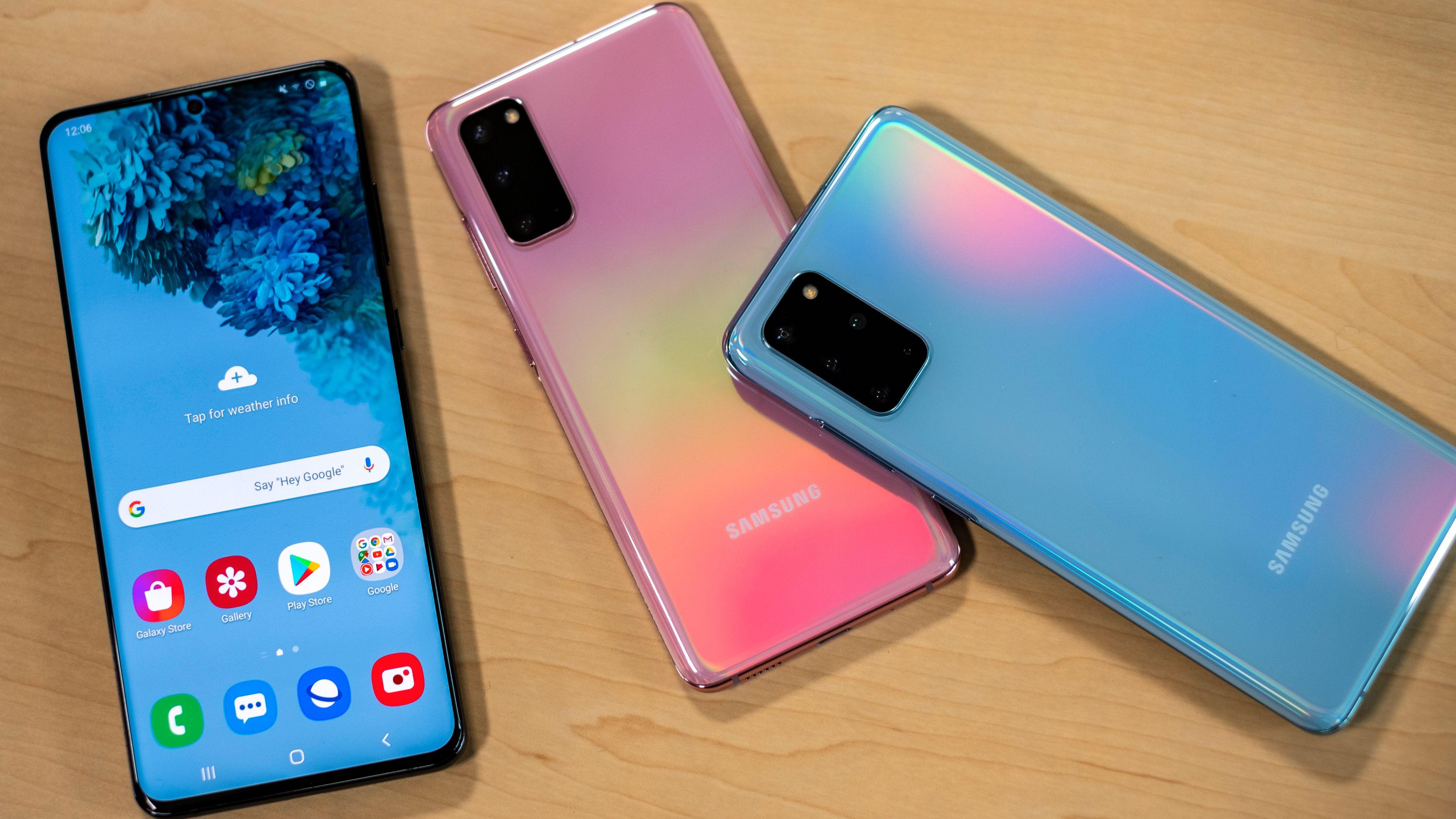 Endelig kan Samsung hamle opp med de beste