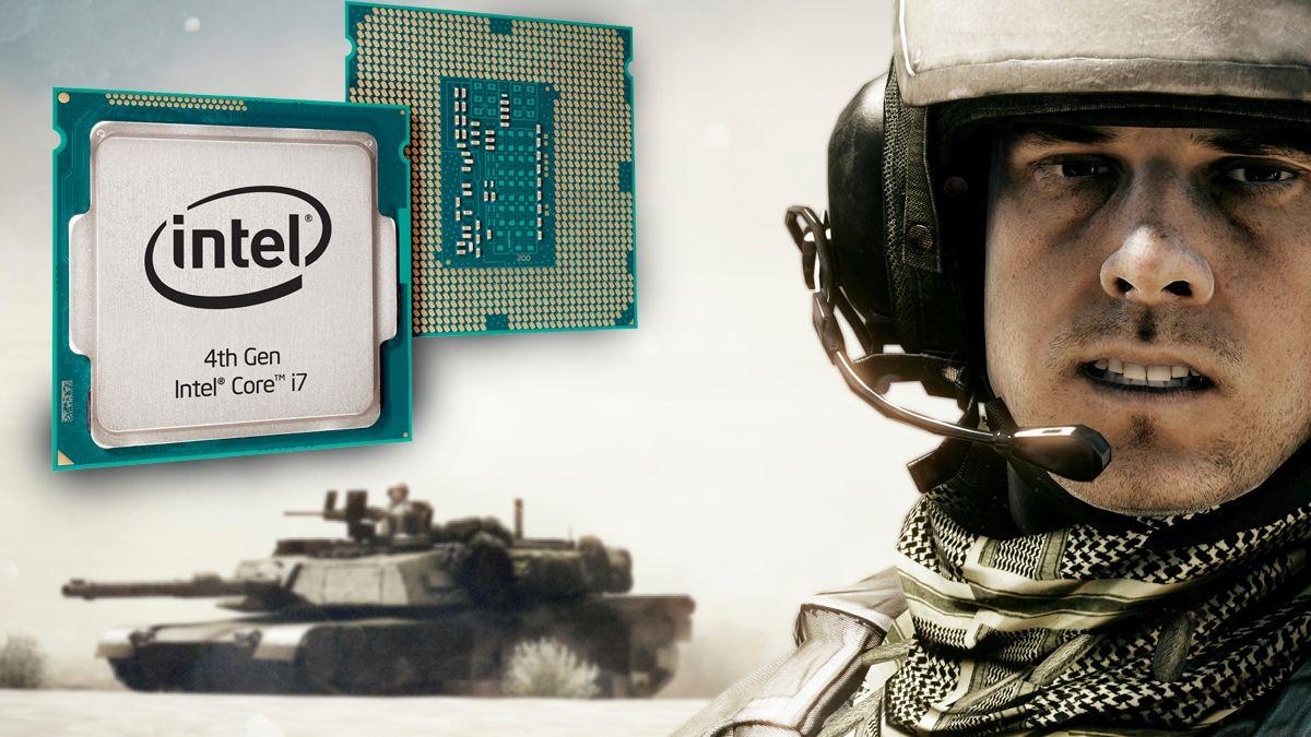 Intel Core i7 4770K «Haswell»