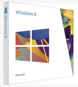 Windows 8 er det billigste operativsystemet Microsoft noensinne har laget til PC-plattformen.Foto: The Verge