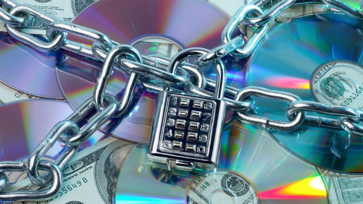 Platebransjen vil stoppe salget av brukt digital musikk