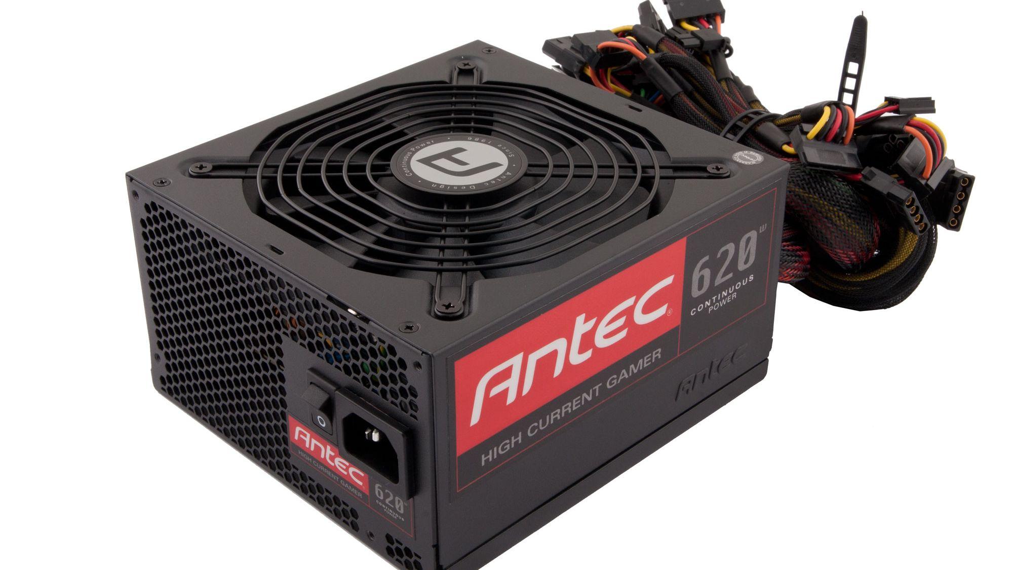 Antec High Current Gamer 620 W