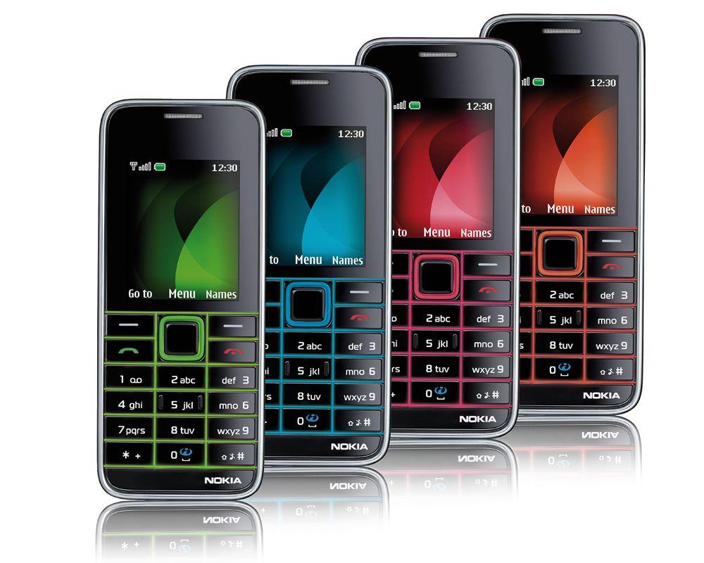 Nokia 3500 Classic (Foto: Nokia)