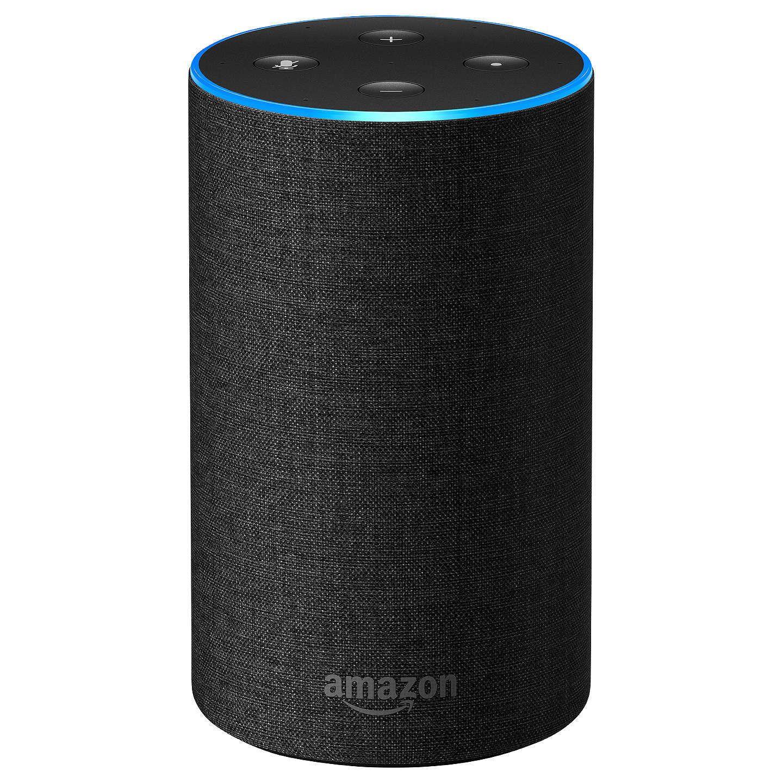 Amazon har implementert taleassistenten Alexa i en rekke forskjellige smarthøyttalere.