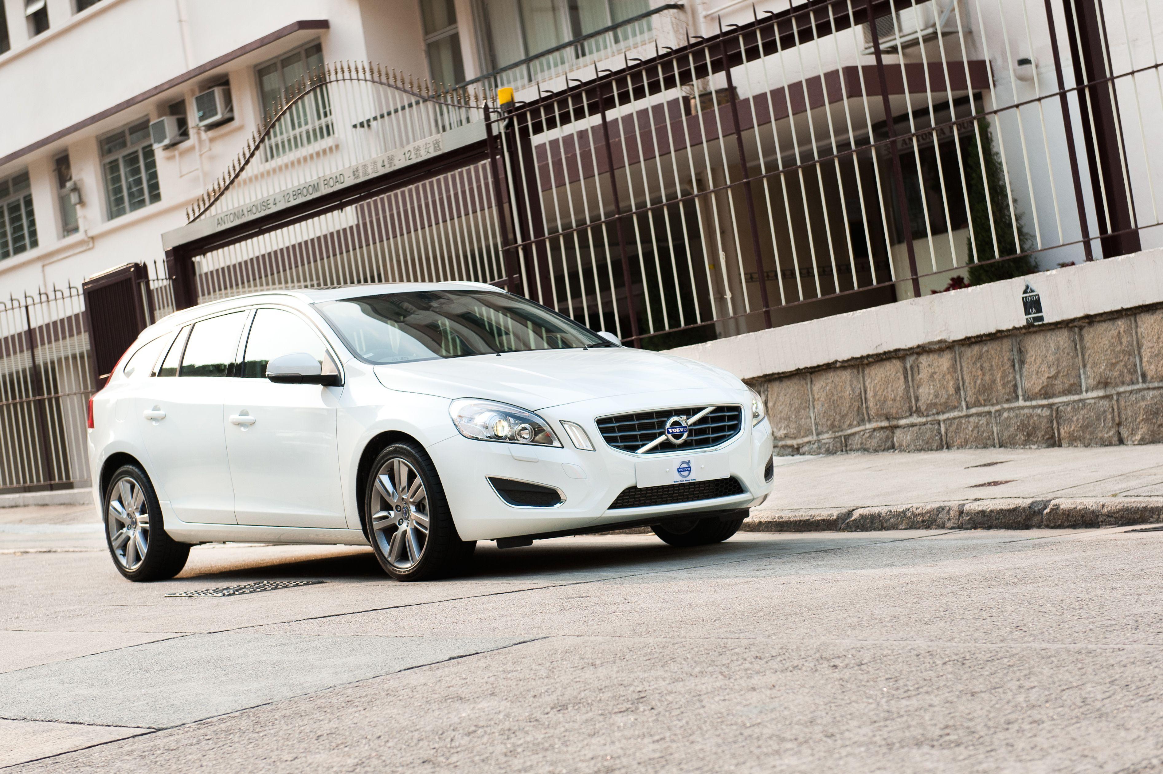 Volvo hevder du vil være fullstendig trygg i en slik i 2020.Foto: Shutterstock 190134983