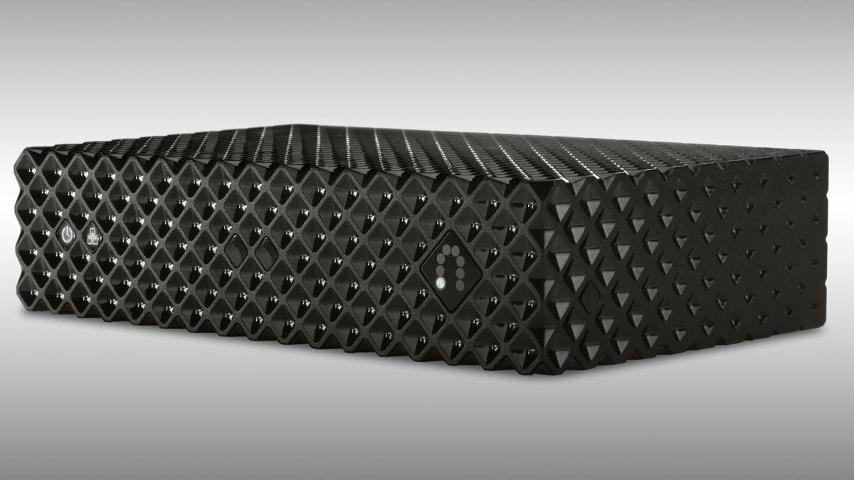 Slingbox gir deg TV-kanalene rett i lomma