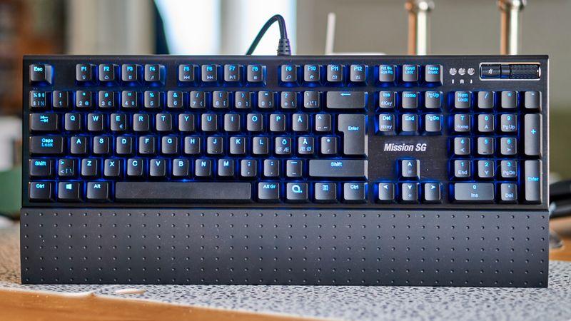 Tastatur | Sammenlign pris på tastaturer Kelkoo side 4