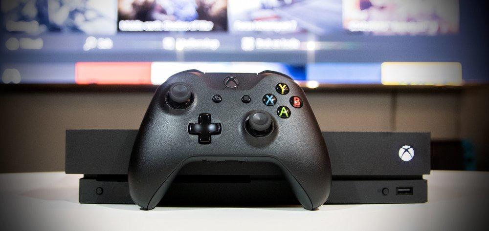 Snart kan du spille Fortnite på Xbox med mus og tastatur