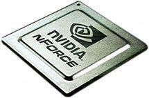 Budsjett-nForce for Intel-plattformen