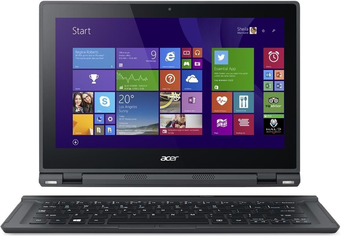 Acer Aspire Switch 12.5.