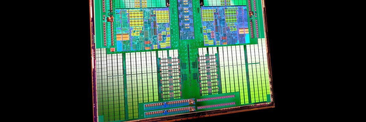Bulldozer er på vei til PC-produsentene