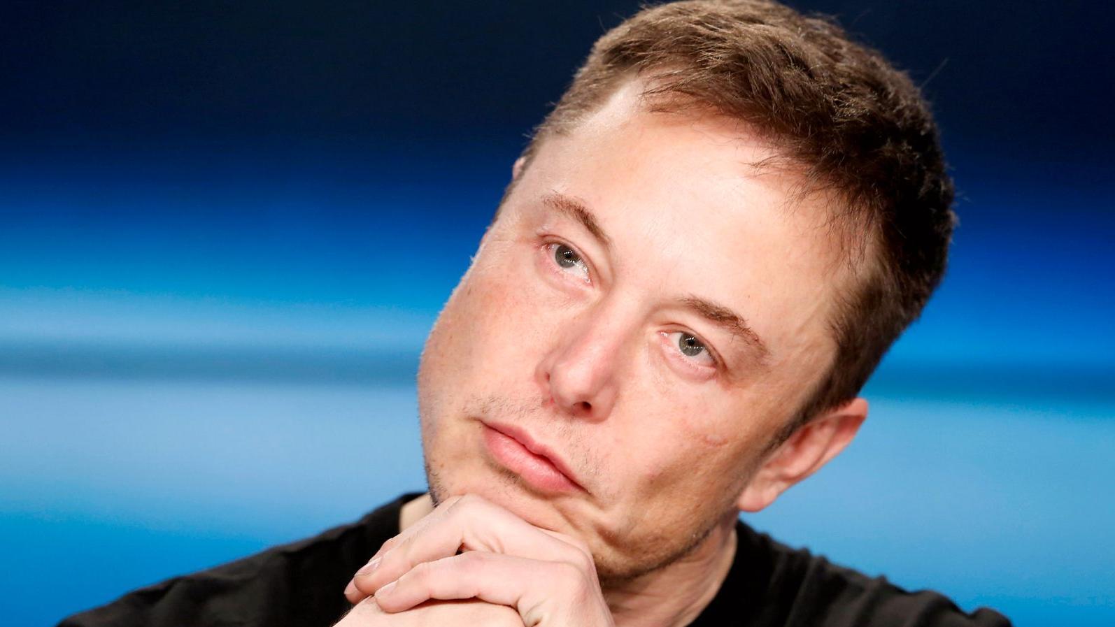 Musk: – Det er flaut hvor trege vi er med dette