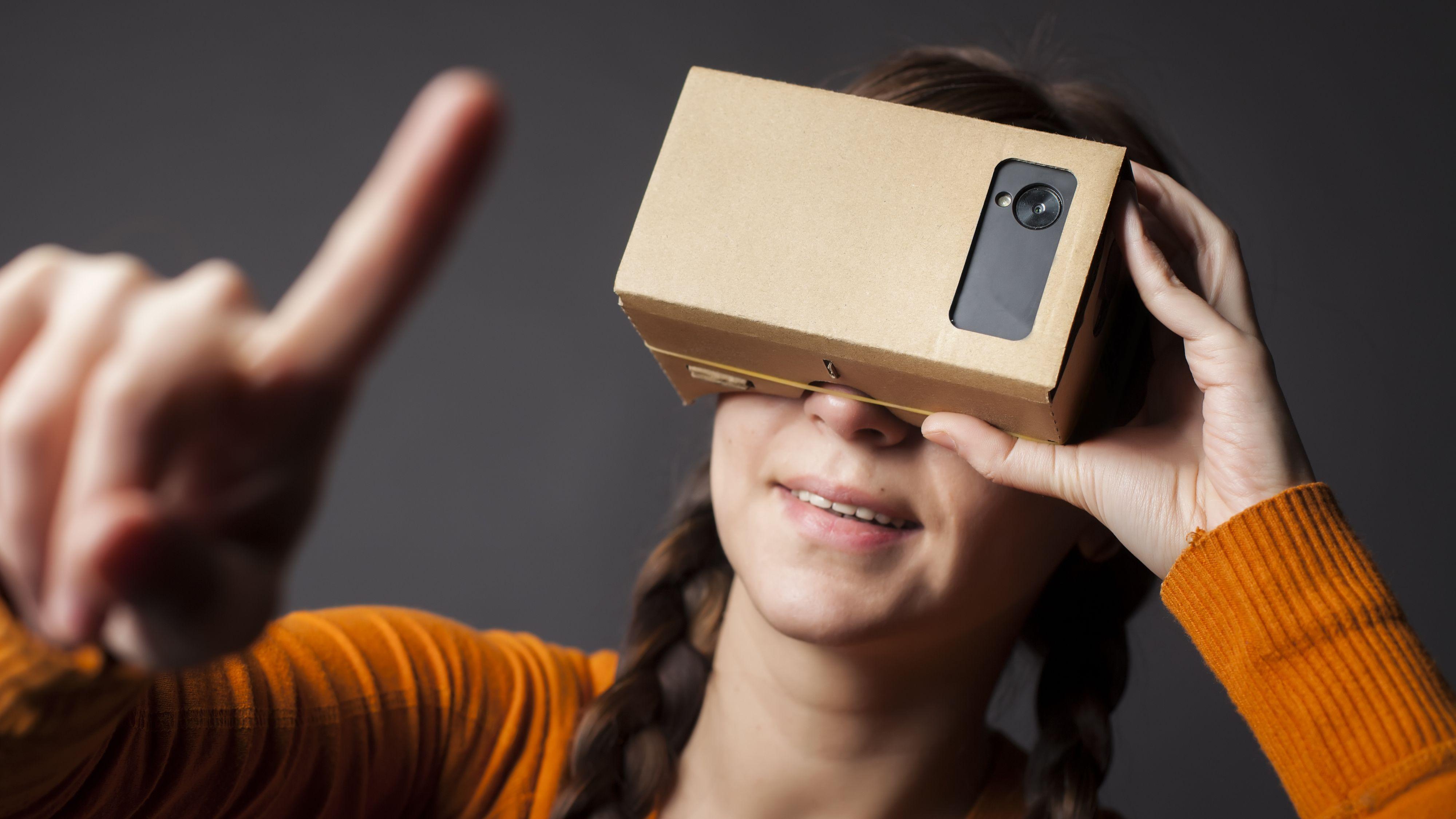 GoPro skal ha et 360-graderskamera på gang