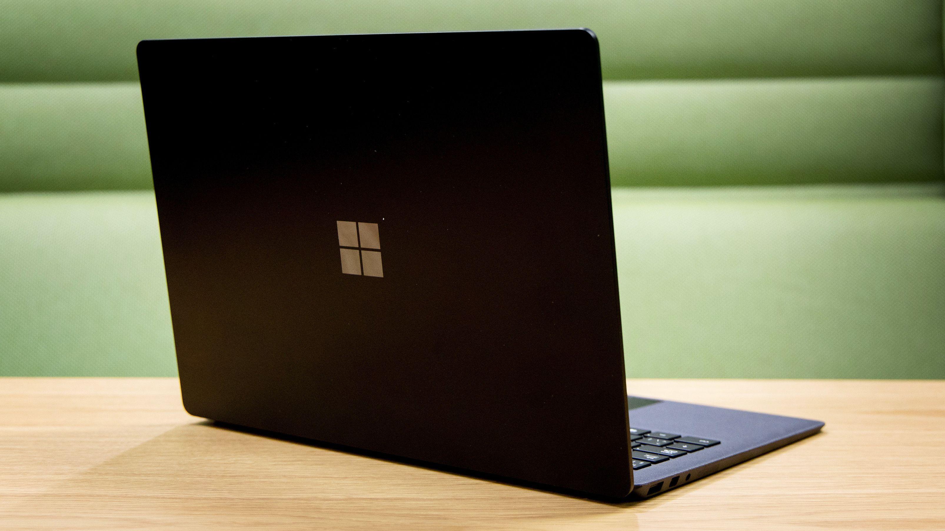 Nye Surface-produkter på vei