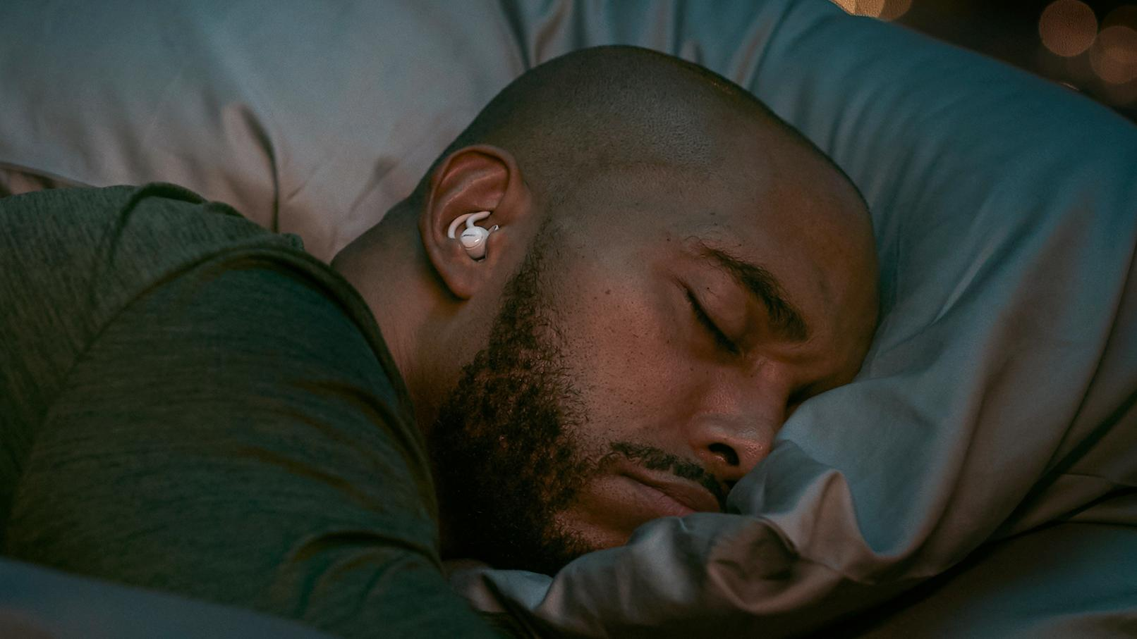 Bose har sluppet øreplugger som ikke kan spille musikk