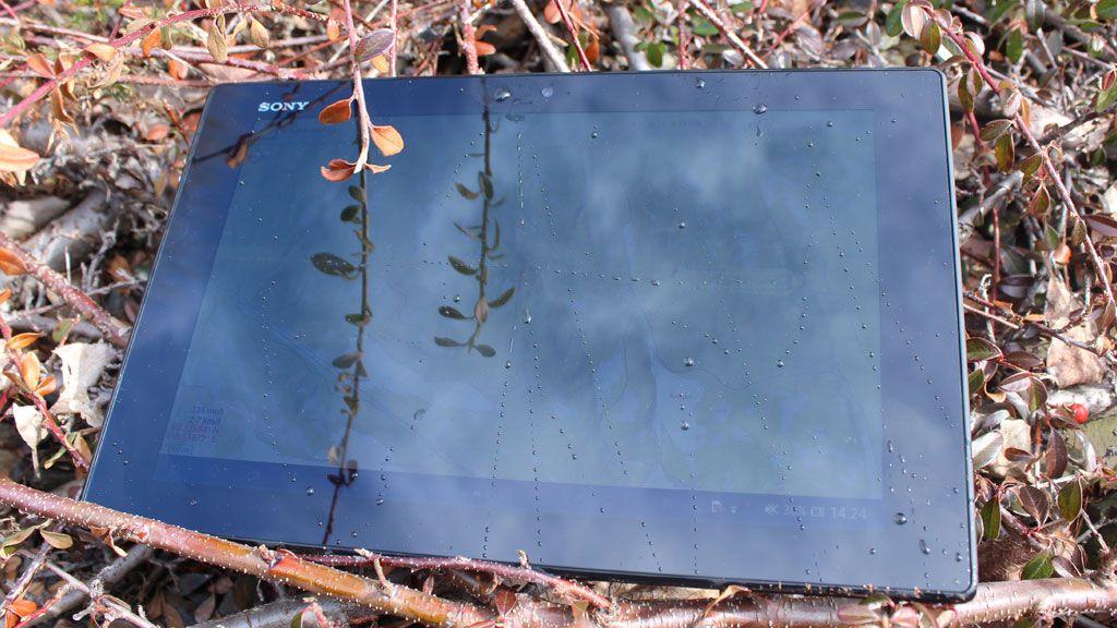Mister du brettet kan du spore, fjernlåse eller slette det via Internett.Foto: Espen Irwing Swang, Amobil.no