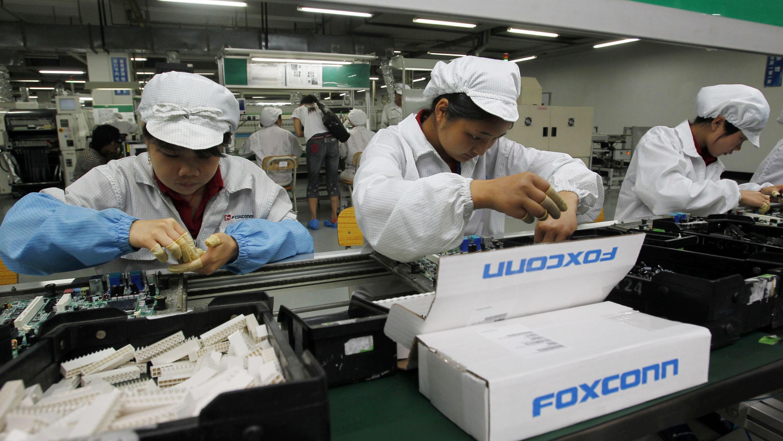 Tror det tar opptil to år før fabrikkene klarer å dekke brikke-etterspørselen