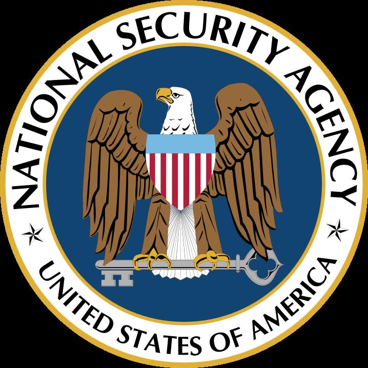 Amerikanske NSA har vært på ferde igjen. Foto: Wikipedia