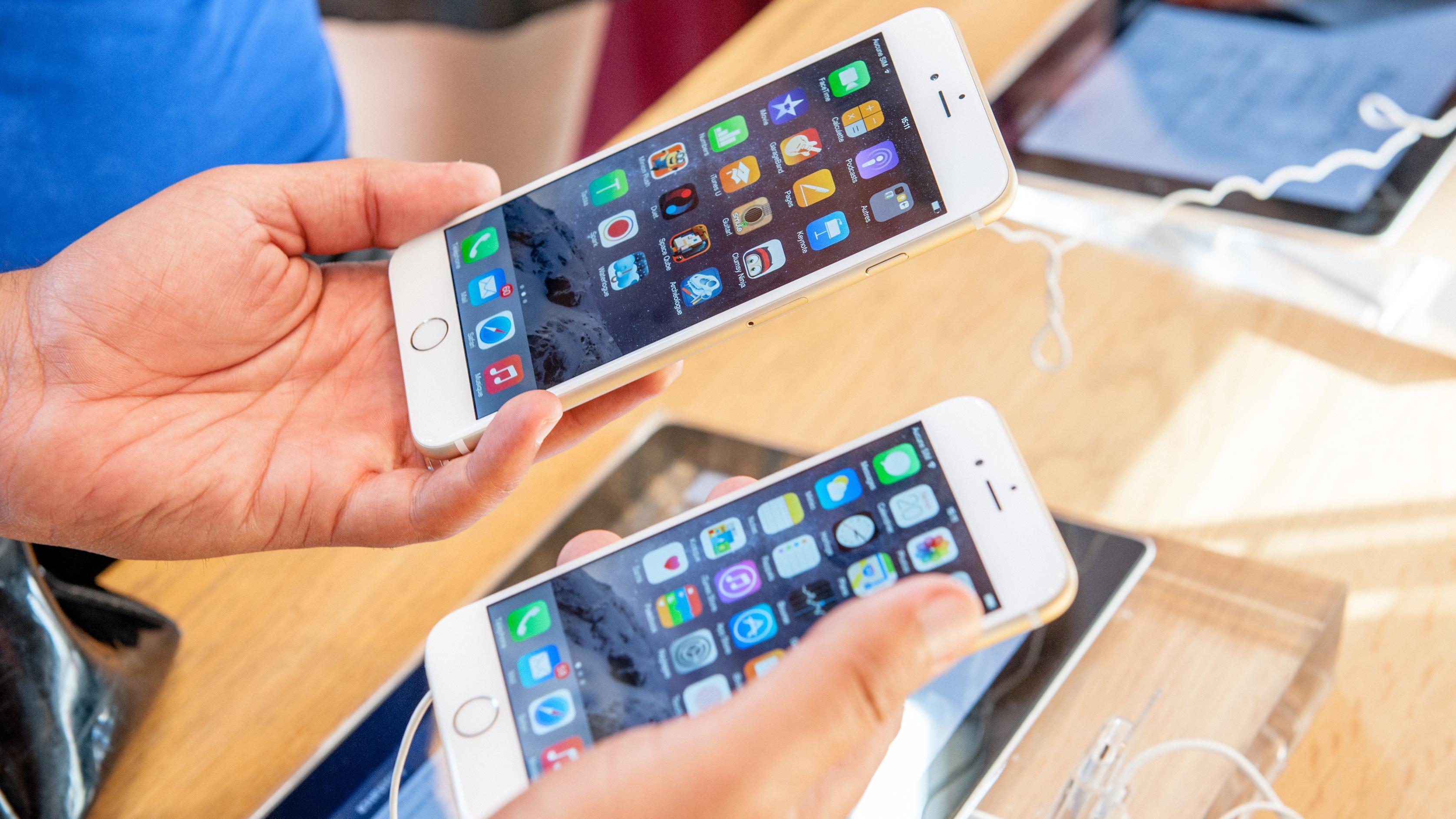 Vil bannlyse mobiler med kryptering som ikke kan knekkes