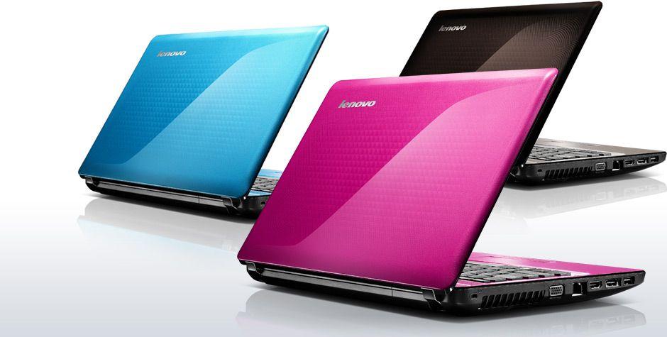 Lenovo IdeaPad Z370