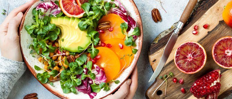 5 tecken på att du behöver äta mer