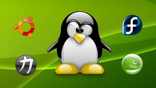 Vi oppsummerer Linux-uken 43-09