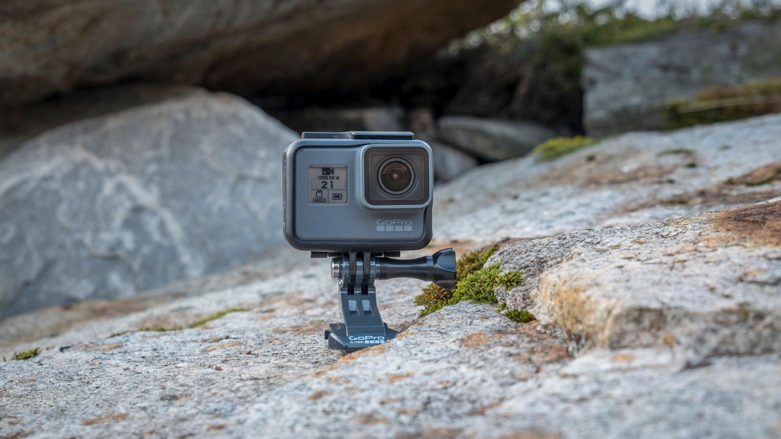 GoPro Hero6 avslørt av Elkjøp