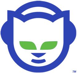 Hvem drar ikke kjensel på romvesnet med hodetelefonene, som var utgjorde den karakteristiske Napster-logoen?