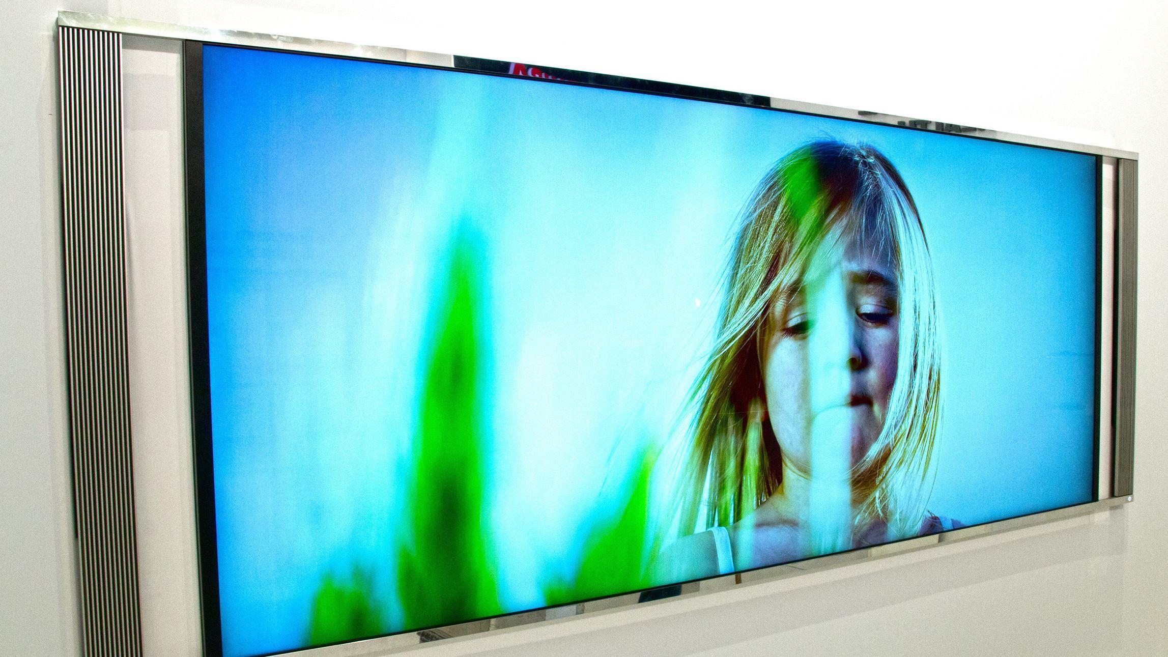 Dette er den lekreste TV-en vi har sett på lenge