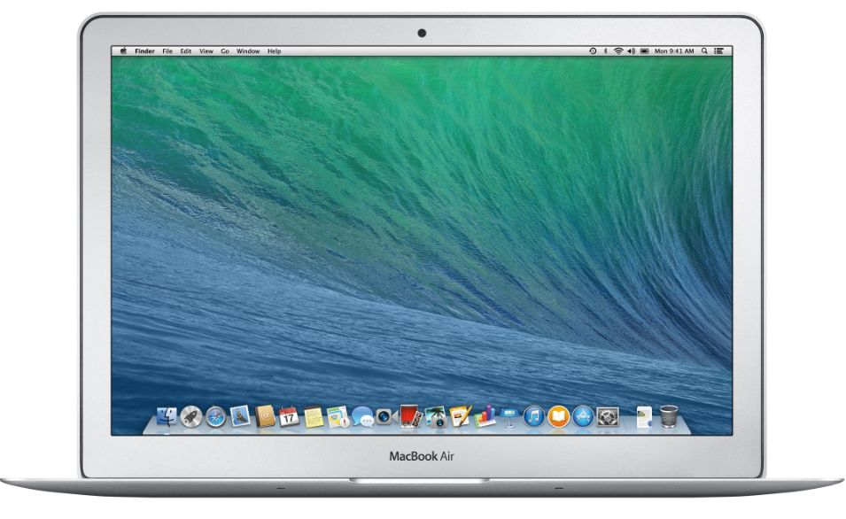 Apple MacBook Air.Foto: Apple