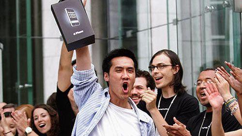 Nå kan du kjøpe Iphone ulåst