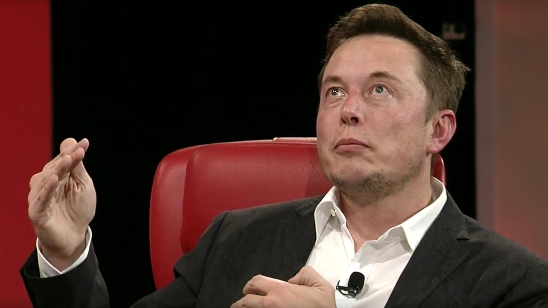 Elon Musk: – Kunstig intelligens vil føre til tredje verdenskrig