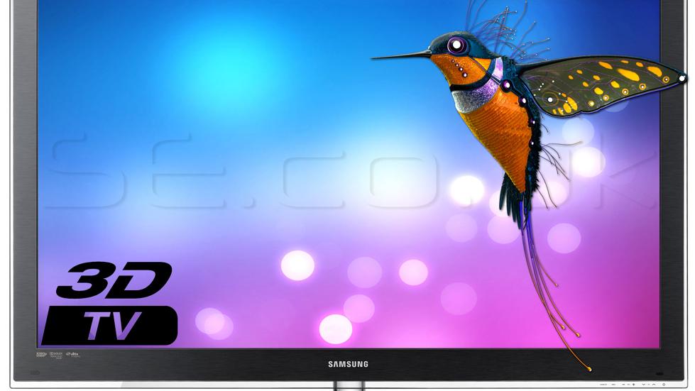 Salg av 3D-TV raskere enn HDTV