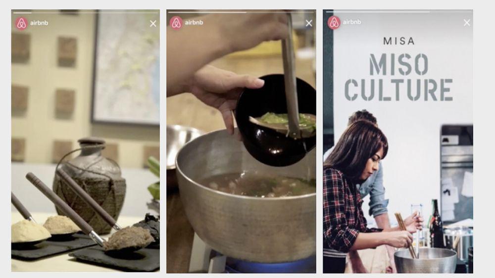 Instagrams Snapchat-lignende «Stories» har blitt en suksess